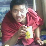 002-Tsewang Norbu