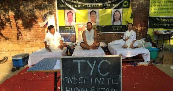Sciopero della fame Delhi2-1