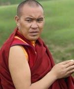 136-Kalsang Yeshe