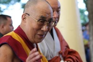 Dalai Lama 2015