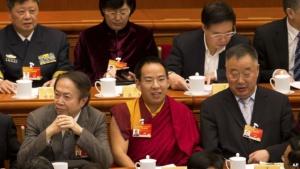 Panchen Lama cinese 5