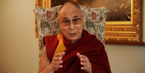 Losar Dalai Lama