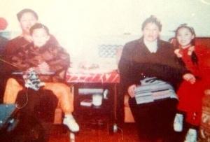 Nuova foto Panchen Lama