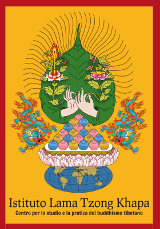 Istituto Lama Tsong Khapa