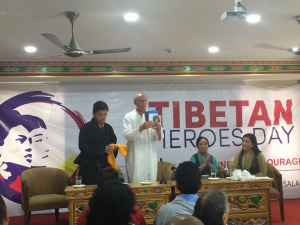 tibetan heroes day