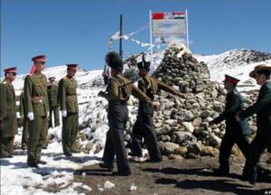 tibetan-border