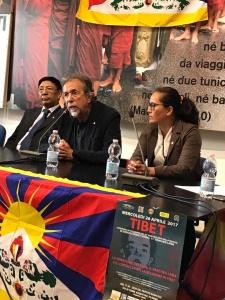 Convegno Panchen Lama1
