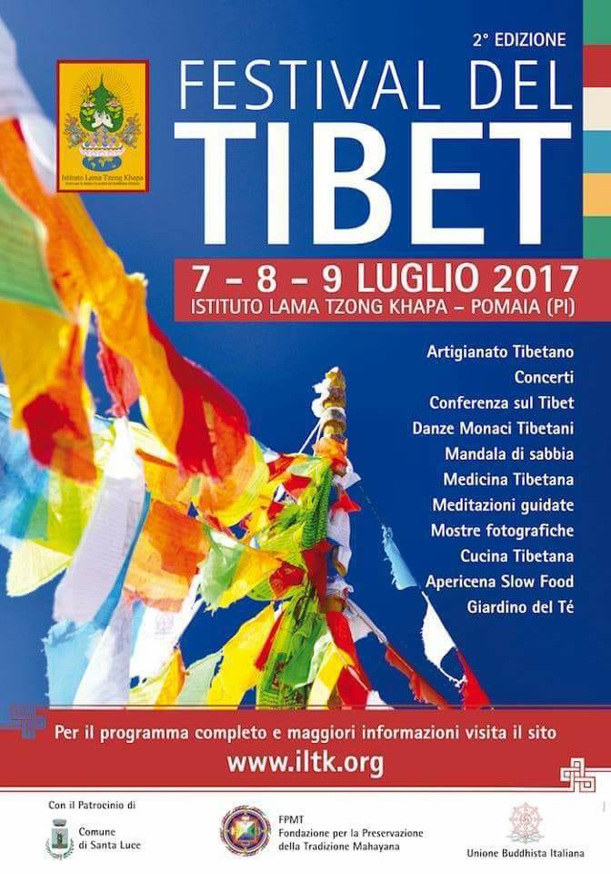 festival del tibet h.p