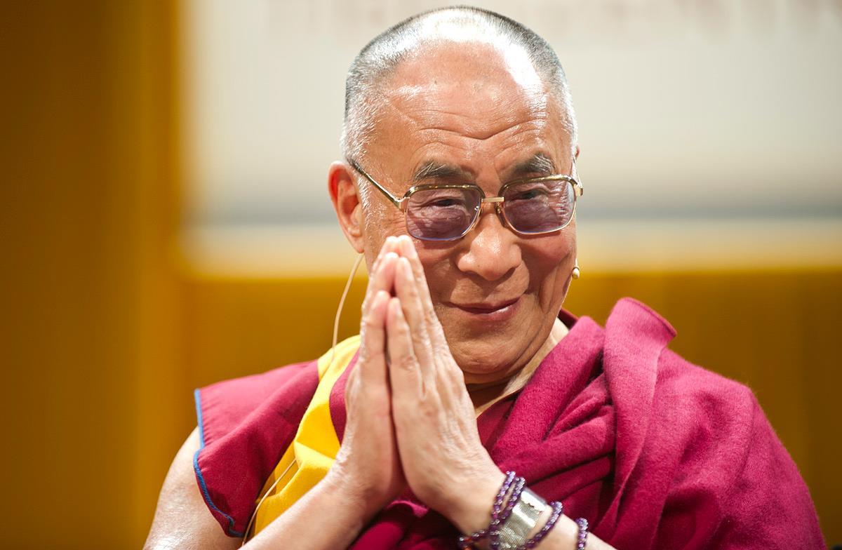 Dalai Lama HP