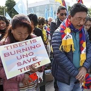 Esuli tibetani