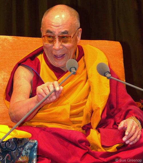 Dalai Lama 2012-1