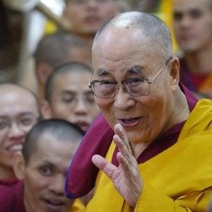 Dalai Lama Pisa