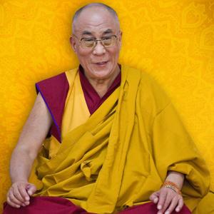 Dalai Lama in Italia