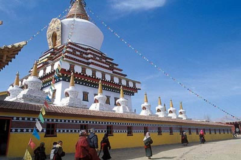 Kirti monastery2