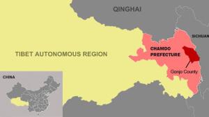 Contea di Gonjo