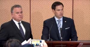 Rubio e Smith