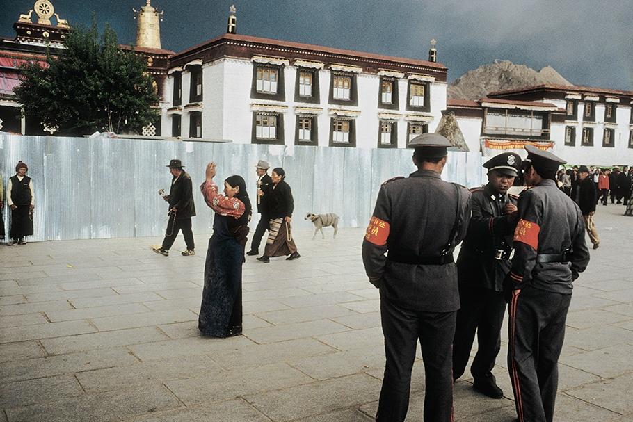 Lhasa febbraio '19