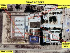 gulag of Tibet