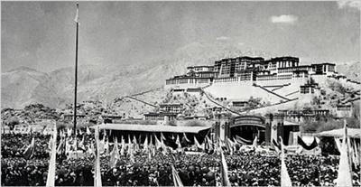 Lhasa 1959