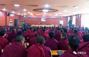 convegno monaci Sera