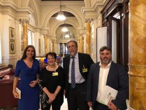 Gruppo interparlamentare