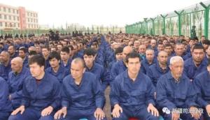 detenuti uiguri