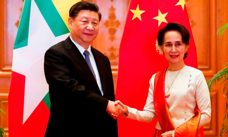 Accordo Xi-Aung